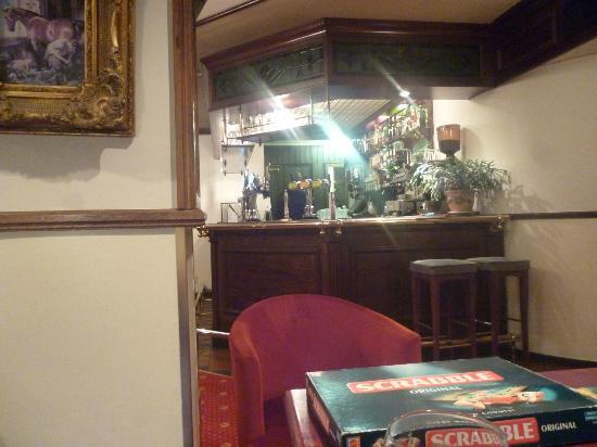 Damson Dene Hotel: Hotel Bar