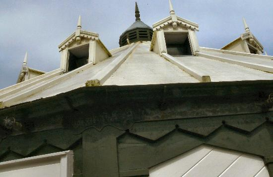 Camera obscura roof shot