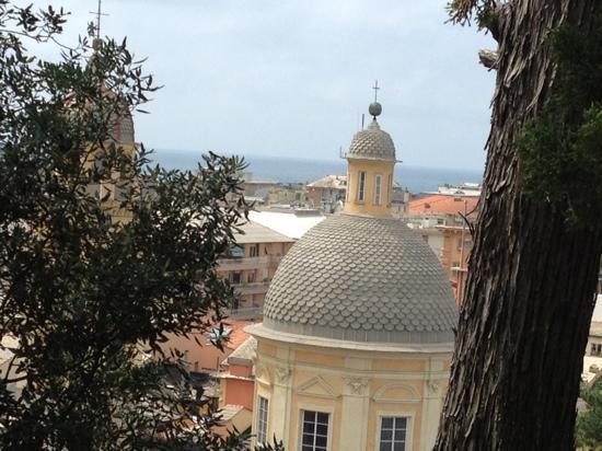 Parco Botanico Villa Rocca