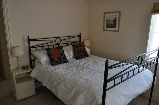 Eleven Westgate : Bed