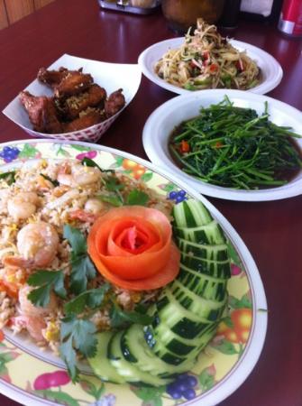 Nalinh Market