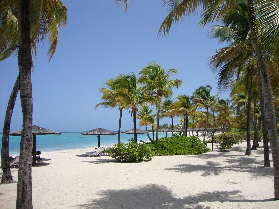 Jumby Bay, A Rosewood Resort: More beach