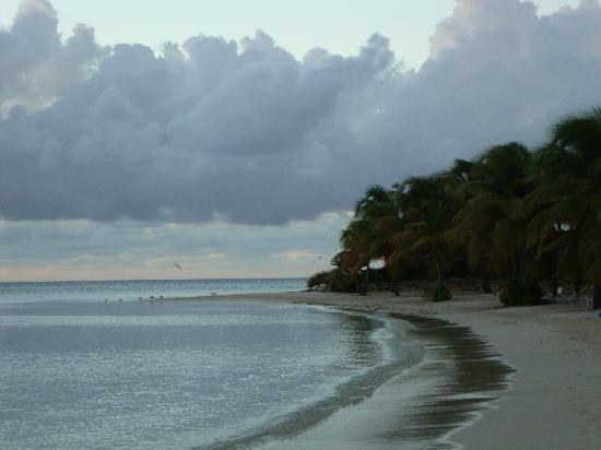 Jumby Bay, A Rosewood Resort: Beach