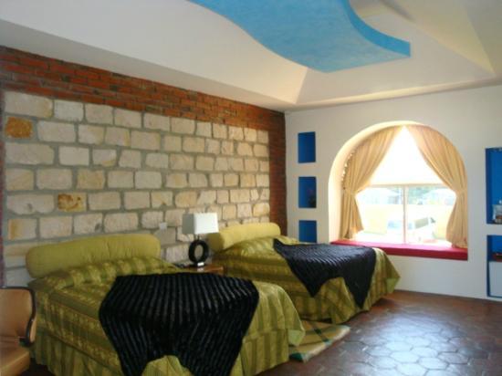 Hotel La Casa De Nery : entrada