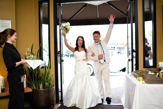 Have Your Wedding Reception At Alchemy Picture Of Alchemy
