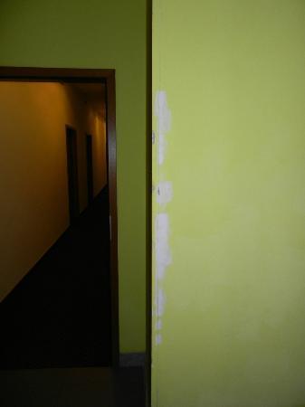 EA Hotel Manes: ridecorato l'anno scorso....?!?