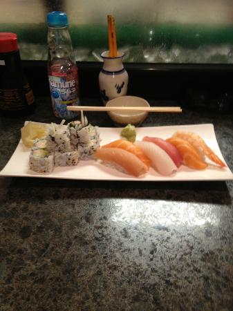 Mitsuru Japanese Restaurant