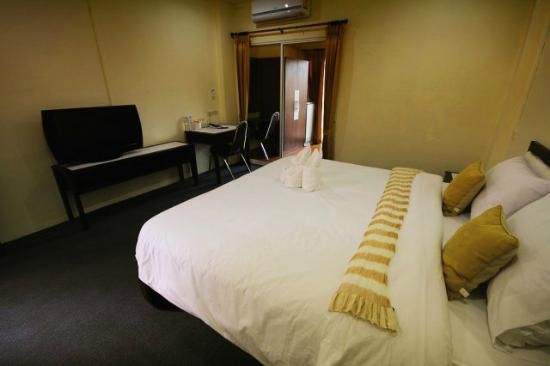Bai Toey Resident: standard room type