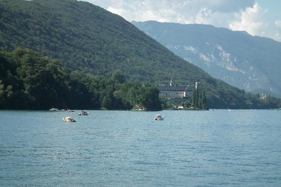 Top 10 things to do near quality hotel le cervolan chambery voglans - Meteo bourget du lac ...
