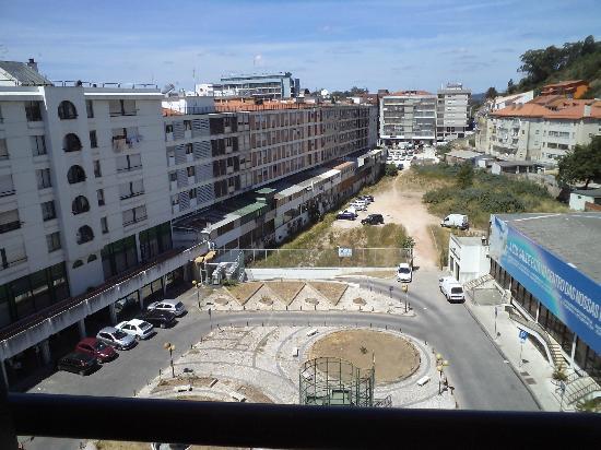 Tivoli Coimbra Hotel: retro hotel