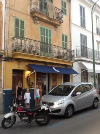 Duke Restaurant : Duke Santa Catalina