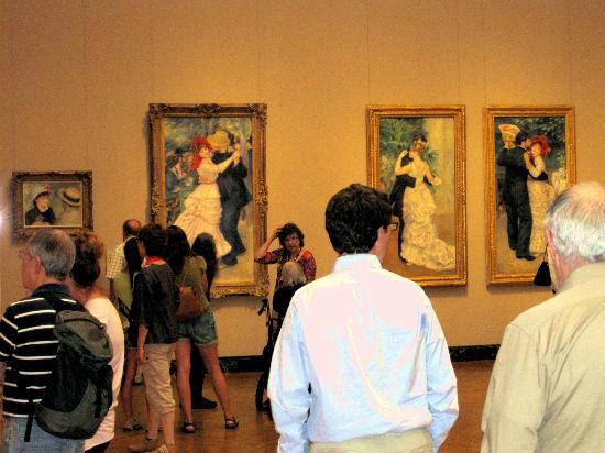 Museum Of Fine Arts Boston Best Paintings