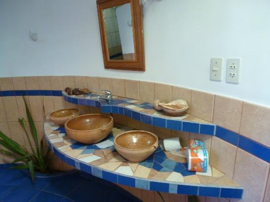 Las Olas: Salle de bain