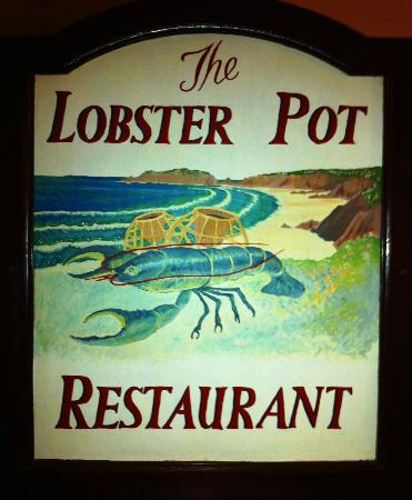 The Lobster Pot, Marloes