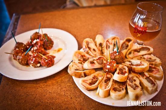 Jack Mac's Swill & Grill