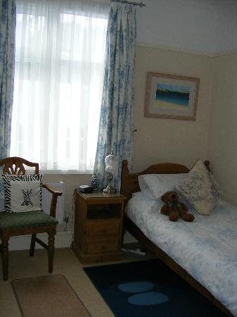 The Beech Tree Guest House: Twin bedroom