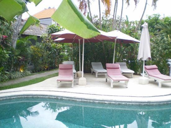 Bali Hotel Pearl: Pool