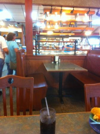 Ryan's Grill Buffet & Bakery: Ryan's Texas City