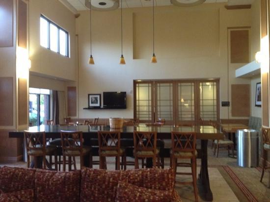 Hampton Inn & Suites Plattsburgh: Hampton Plattsburgh