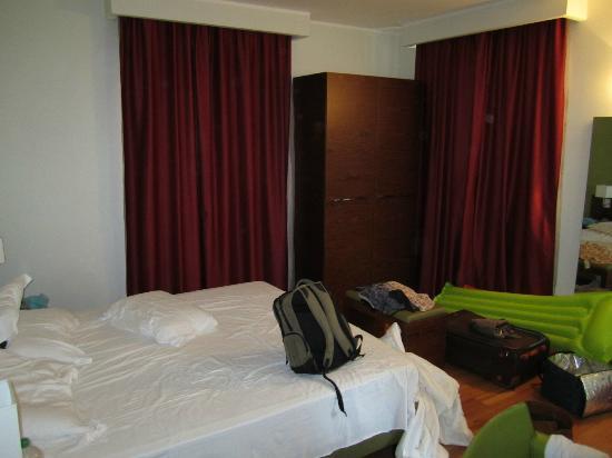 Hotel Lido: Room