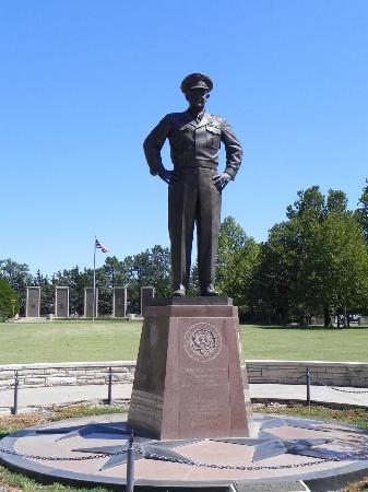 Dwight D. Eisenhower Library and Museum: General Dwight D. Eisenhower