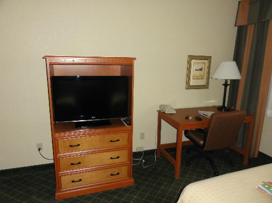 Rocky Mountain Park Inn: vue1