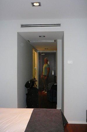 Eurostars Lex: Hallway