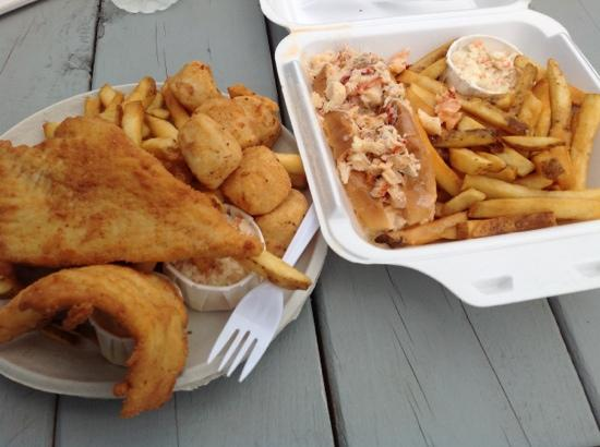 Top 10 restaurants in Shelburne, Canada