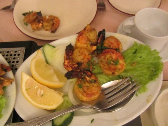 Darbar Indian Restaurant Moscow