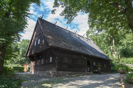 Lutherhaus: Lutherhaus building