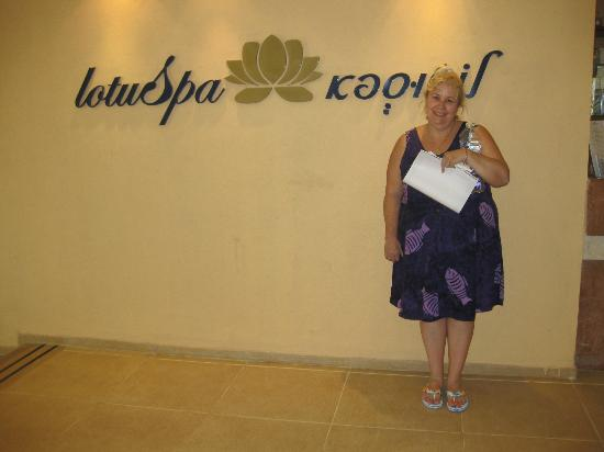 LotuSpa, Lot Spa Hotel on the Dead Sea, Ein Bokek, Israel