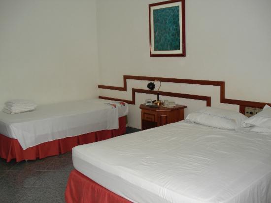 Taiyo Thermas Hotel: Apartamento