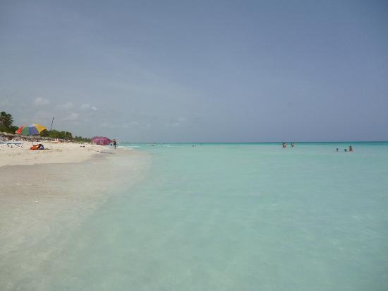 Beny's House: Playa