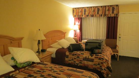 Jonathan Creek Inn and Villas: Room