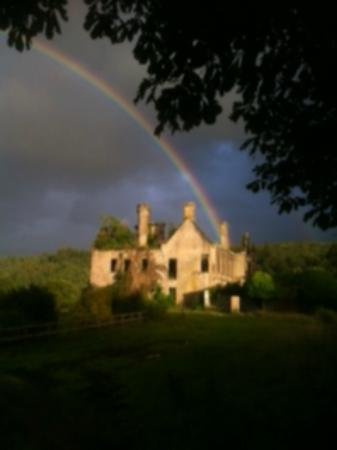 Doire Farm Cottages: A little of Ireland's magic!