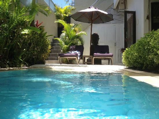 Bermimpi Bali Villas照片