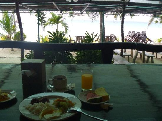 Dumaluan Beach Resort 2: ドゥマルアン ビーチ リゾート