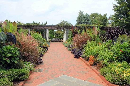 Belmont Botanical Gardens Daniel Stowe Botanical Gardens
