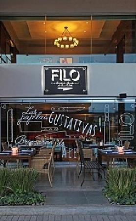 FILO Restaurante Parrillada Argentina de Buen Cuchillo: getlstd_property_photo