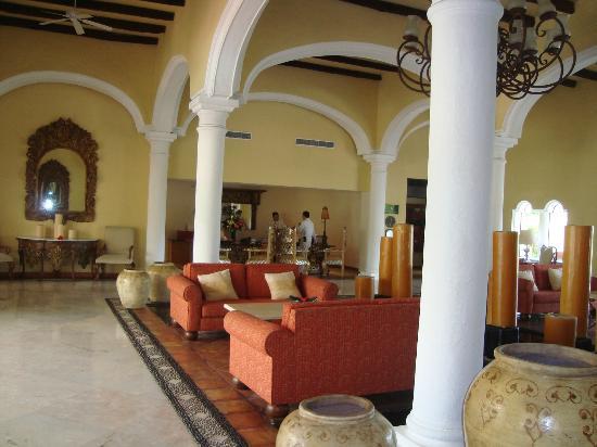 Casa Velas: Lobby