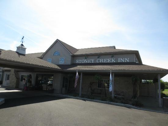 Stoney Creek Hotel & Conference Center - Galena: The Stoney Creek Inn