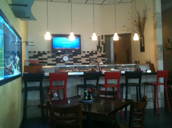 Asian Restaurants Brevard County Fl