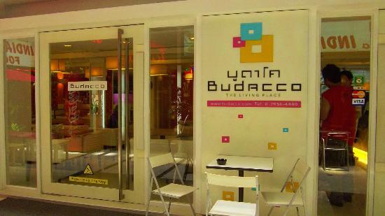 Budacco: Hotel's exterior