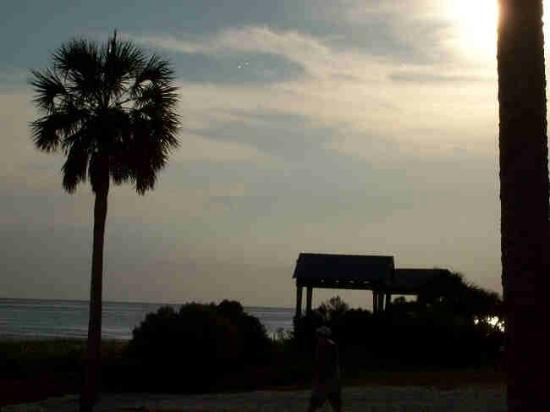 Keaton Beach Fl Hotels