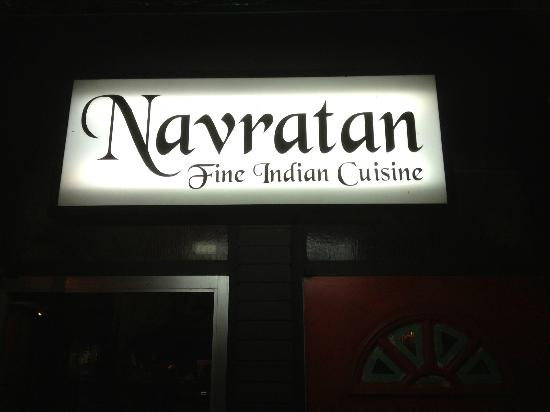 Navratan Fine Indian Cuisine: Navratan, Penticton