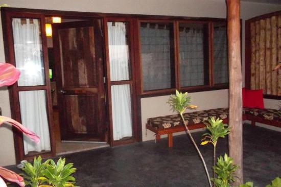 Le Manumea Hotel: Room