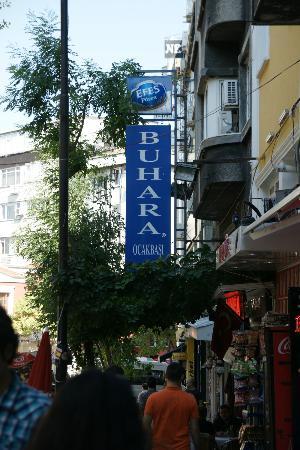 Buhara Ocakbasi : Buhara restaurant, DON'T FORGET and AVOID.