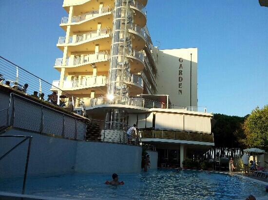 Hotel Garden Pinarella照片