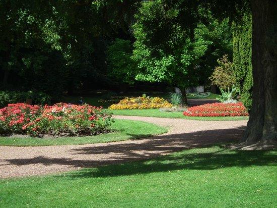 Jardin public de saint omer 2018 ce qu 39 il faut savoir for Jardin public