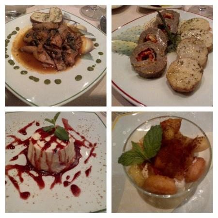 Algilà Ristorante: Everyday Sicilian food serviced like a Michelin restaurant (minus the price)